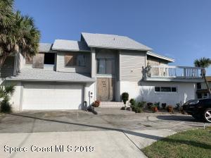 8497 Ridgewood Avenue, Cape Canaveral, FL 32920