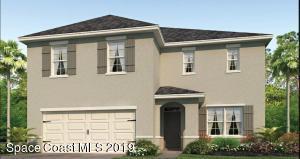 2670 Alibird Drive, Titusville, FL 32780