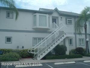 507 Ocean Park Lane, 507, Cape Canaveral, FL 32920