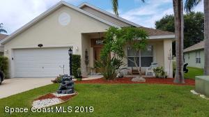 3873 San Miguel Lane, Rockledge, FL 32955