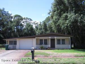 2605 Shady Oaks Drive, Titusville, FL 32796