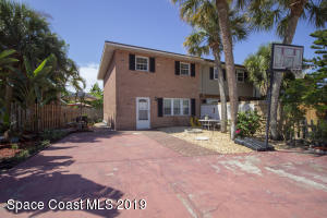 215 Canaveral Beach Boulevard, Cape Canaveral, FL 32920