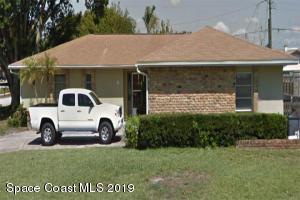 1754 Guldahl Drive, Titusville, FL 32780