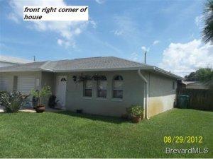 517 Sheridan Avenue, Satellite Beach, FL 32937