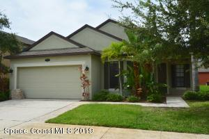 2733 Glenridge Circle, Merritt Island, FL 32953