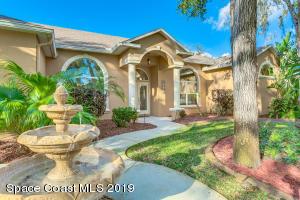 432 Waterside Drive, Merritt Island, FL 32952