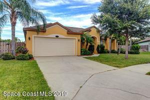 216 Becky Court, Merritt Island, FL 32952