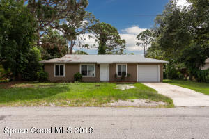 6935 Caliph Avenue, Cocoa, FL 32927