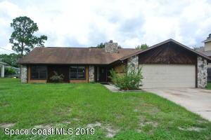 6600 Fuller Avenue, Cocoa, FL 32927