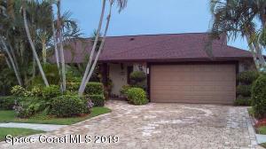 235 Malaga Court, Merritt Island, FL 32953