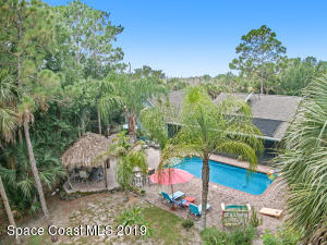 4500 White Ibis Lane, Merritt Island, FL 32953
