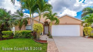 981 Villa Drive, Melbourne, FL 32940