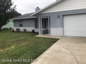 6920 Bryant Road, Cocoa, FL 32927