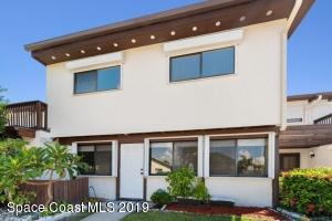 191 Skyline Court, Satellite Beach, FL 32937