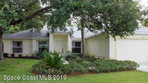 3780 Sunward Drive, Merritt Island, FL 32953