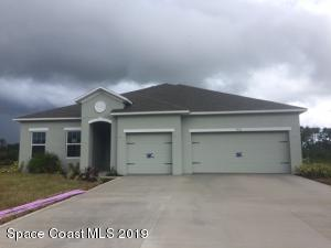 3521 Breezy Point Lane, Cocoa, FL 32926