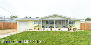 165 Richland Avenue, Merritt Island, FL 32953