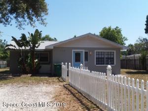 905 Carson Street, Cocoa, FL 32926