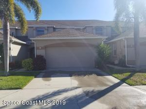 59 S Sorrento Court, Satellite Beach, FL 32937