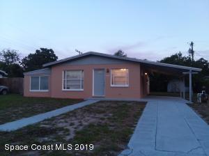 3835 Avalon Street, Titusville, FL 32796