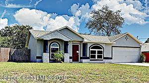 4310 Comfort Street, Cocoa, FL 32927