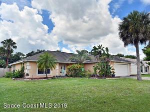 4595 Curtis Boulevard, Cocoa, FL 32927