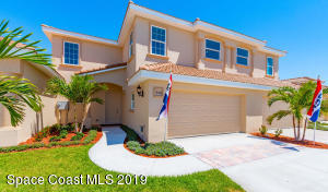508 Siena Court, Satellite Beach, FL 32937