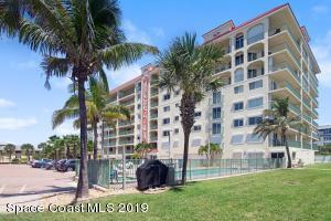 420 Harding Avenue, 202, Cocoa Beach, FL 32931