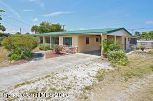 780 Jacaranda Street, Merritt Island, FL 32952