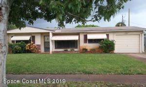 420 Oakridge Avenue, Cocoa, FL 32927