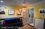 Furnished 2d bedroom