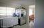 Nice working kitchen