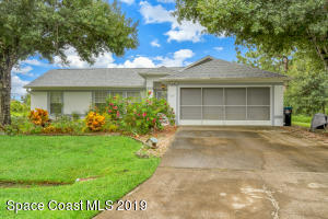 1050 Windmill Street SE, Palm Bay, FL 32909