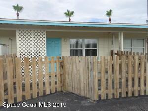 490 S Orlando Avenue, 4, Cocoa Beach, FL 32931