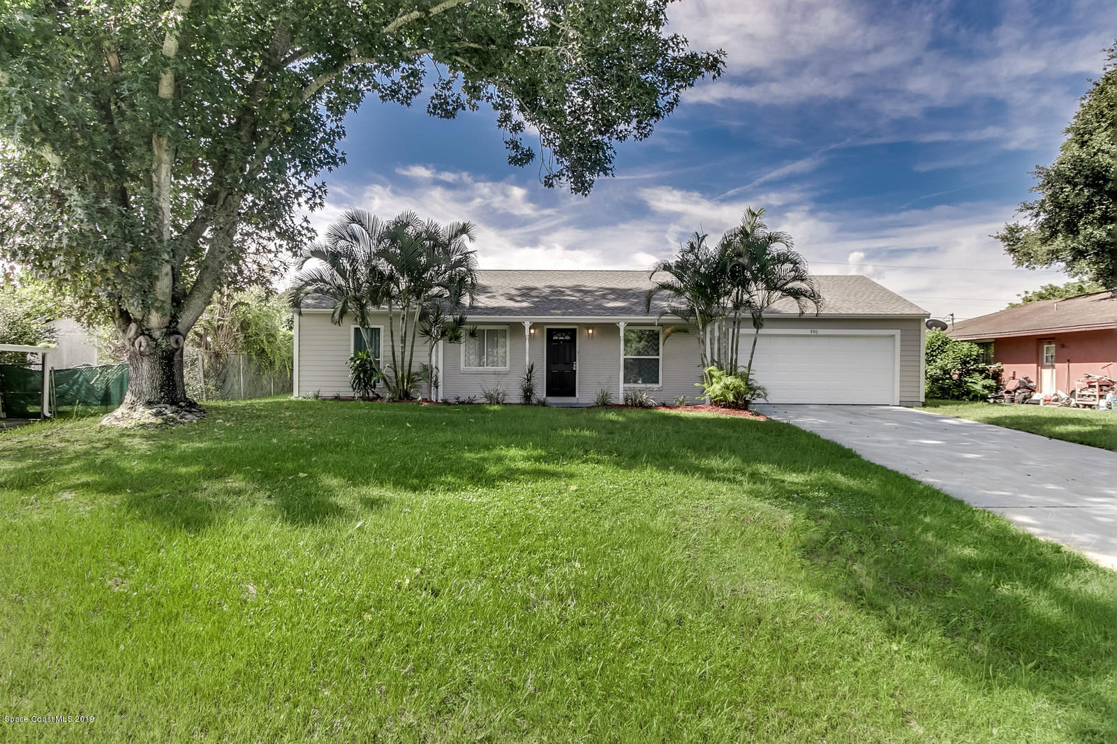 990 Forest Street, Palm Bay, FL 32907