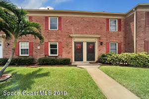 923 N Colonial Court, 31, Indian Harbour Beach, FL 32937