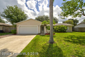 2210 Spring Circle NE, Cocoa, FL 32926