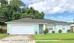 2290 Maryland Avenue, Titusville, FL 32796