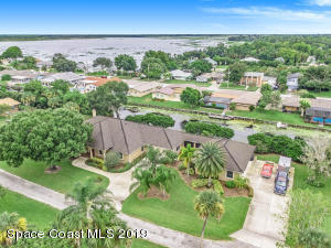 4100 NAVAJO LANE, TITUSVILLE, FL 32796  Photo