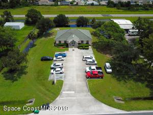 3585 Murrell Road, Rockledge, FL 32955