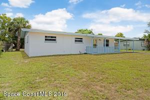 1485 Glen Haven Drive, Merritt Island, FL 32952