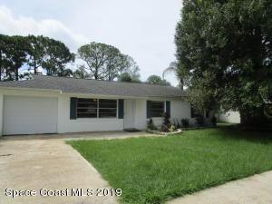 3649 Crossbow Drive, Cocoa, FL 32926