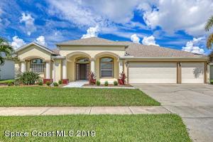 3744 Sunward Drive, Merritt Island, FL 32953