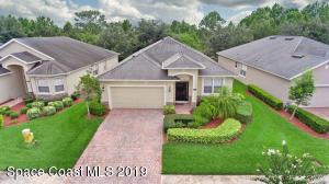 672 Remington Green Drive SE, Palm Bay, FL 32909