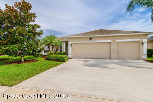 5247 Indigo Crossing Drive, Rockledge, FL 32955