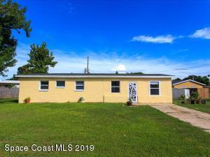 28 Indian Street, Merritt Island, FL 32952