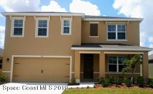 190 Sorrento Drive, Cocoa, FL 32922