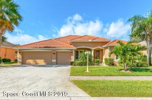 521 Oceanside Boulevard, Indialantic, FL 32903
