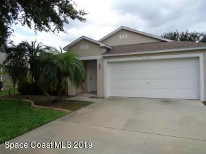 1137 Auburn Lakes Drive, Rockledge, FL 32955