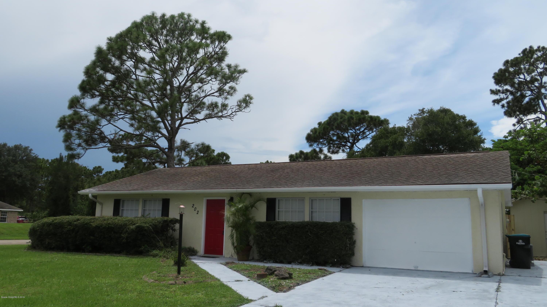 202 Cory Avenue, Palm Bay, FL 32907